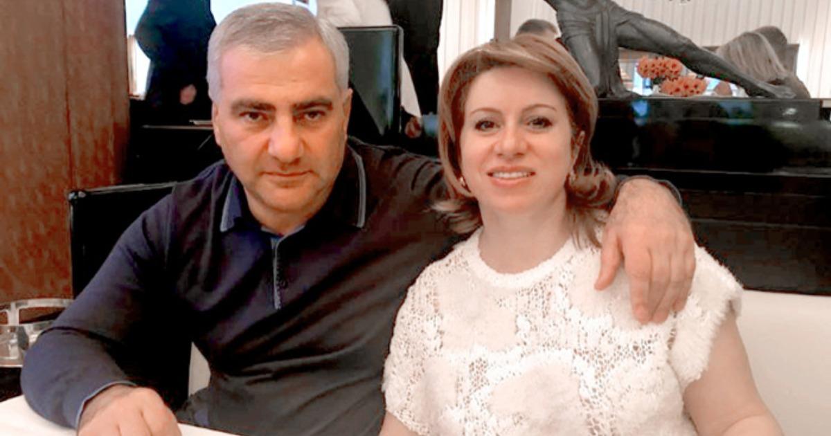 Սամվել Կարապետյան – Showbiz.am