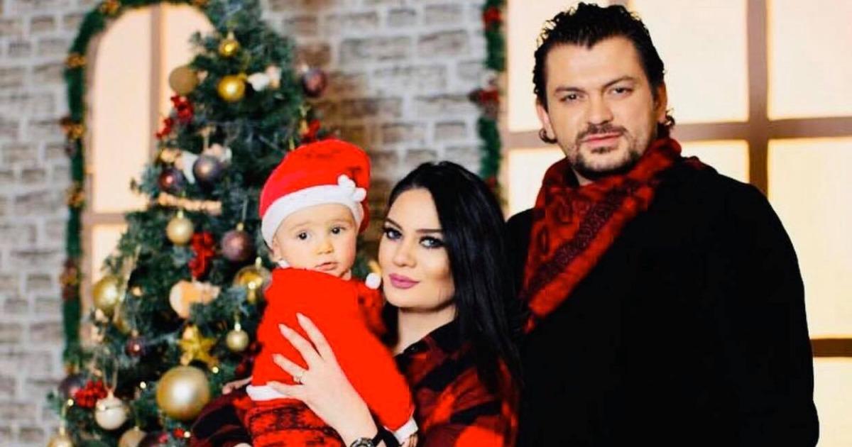 Դերասան Նիկոլայ Եղիազարյանը երկրորդ անգամ հայր է դառնալու․ հայտնի է փոքրիկի սեռը (տեսանյութ) – Showbiz.am