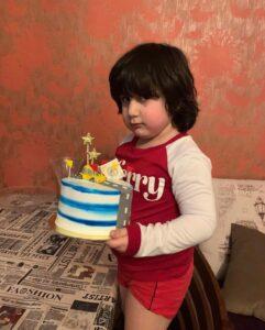 Սոնա Շահգելդյանը հրապարակել է որդու լուսանկարն ու շնորհավորել երեխաների  տոնը – Showbiz.am